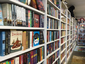 A Whale of a Tale Children's Bookshoppe